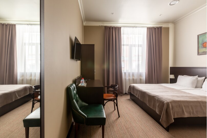 Таганка отель , Марксистская улица, 34с2 на 20 номеров - Фотография 22
