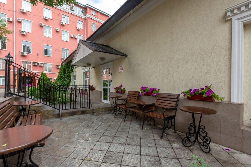 Таганка отель , Марксистская улица, 34с2 на 20 номеров - Фотография 3