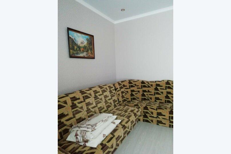 Уютный дом с большим двором, 120 кв.м. на 11 человек, 5 спален, Юго-западный, 1, Судак - Фотография 5