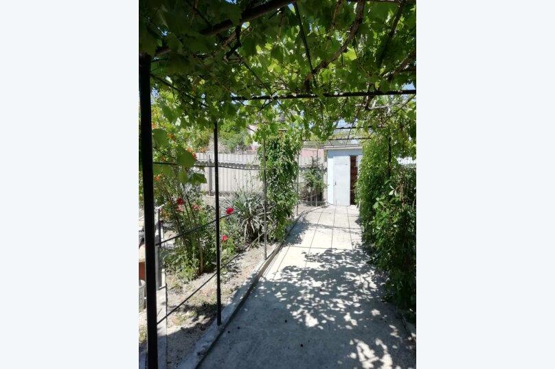 Уютный дом с большим двором, 120 кв.м. на 11 человек, 5 спален, Юго-западный, 1, Судак - Фотография 7