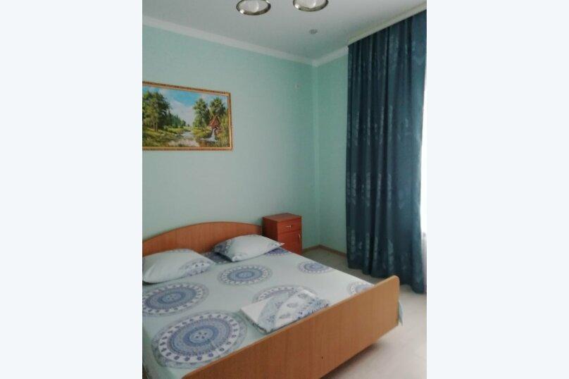 Уютный дом с большим двором, 120 кв.м. на 11 человек, 5 спален, Юго-западный, 1, Судак - Фотография 14