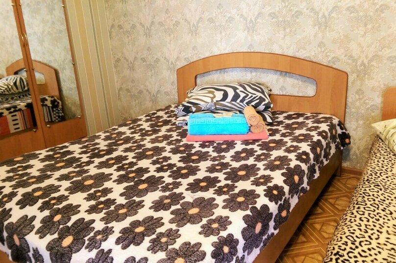 1-комн. квартира, 37 кв.м. на 4 человека, улица Горького, 5, Алушта - Фотография 20