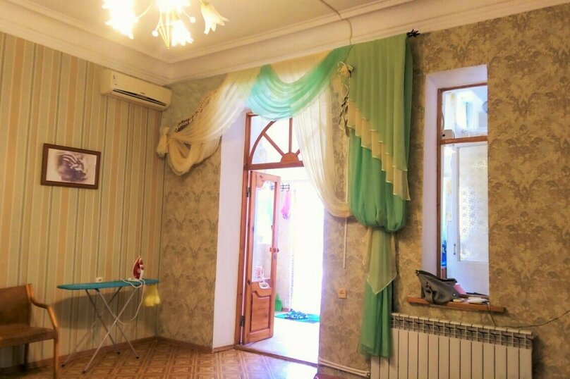 1-комн. квартира, 37 кв.м. на 4 человека, улица Горького, 5, Алушта - Фотография 24