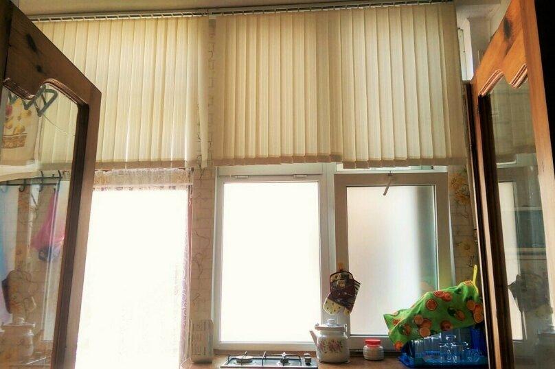 1-комн. квартира, 37 кв.м. на 4 человека, улица Горького, 5, Алушта - Фотография 27