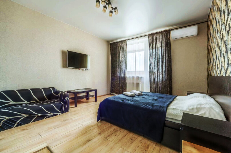 1-комн. квартира, 40 кв.м. на 3 человека, Юбилейный проспект, 67, Реутов - Фотография 1