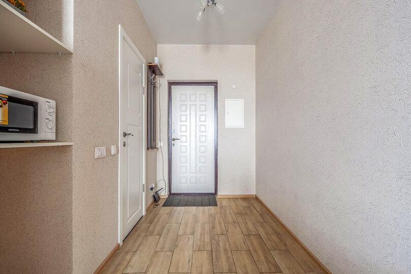 1-комн. квартира, 40 кв.м. на 3 человека, Юбилейный проспект, 67, Реутов - Фотография 8