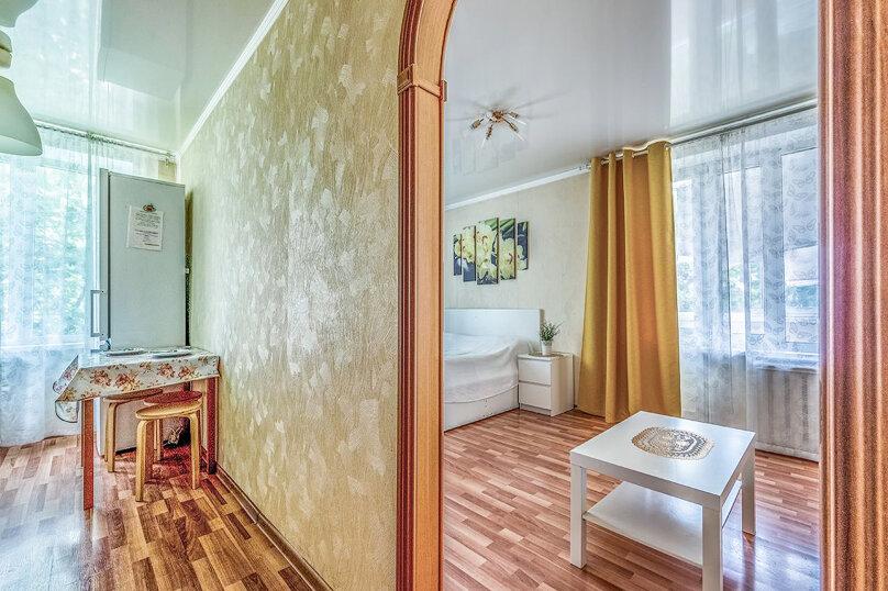 1-комн. квартира, 40 кв.м. на 3 человека, Щёлковское шоссе, 49, Москва - Фотография 4