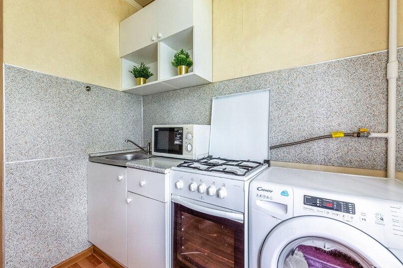 1-комн. квартира, 40 кв.м. на 3 человека, Щёлковское шоссе, 49, Москва - Фотография 6