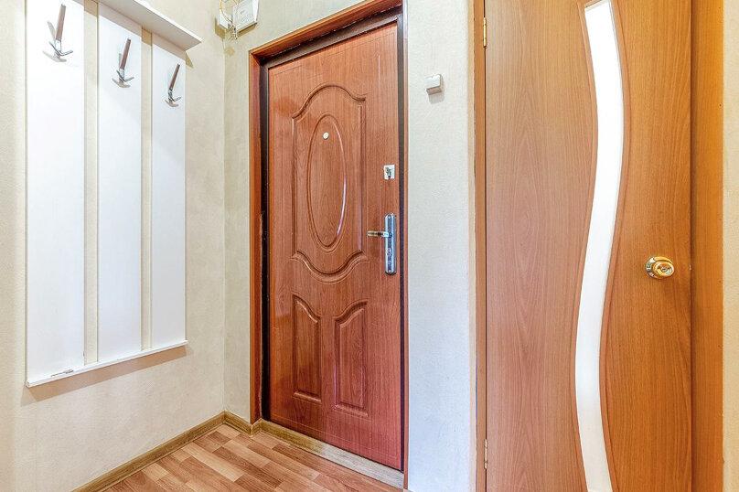 1-комн. квартира, 40 кв.м. на 3 человека, Щёлковское шоссе, 49, Москва - Фотография 8