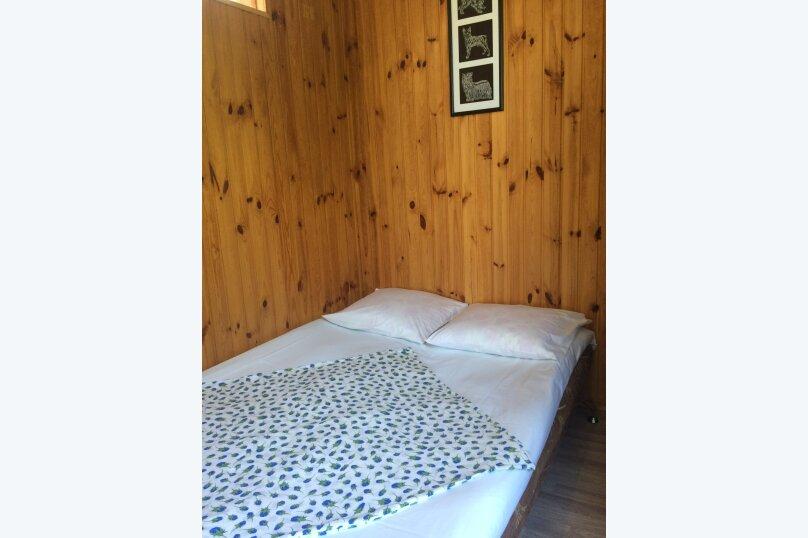 Домик-студия в Ялте, 30 кв.м. на 3 человека, 1 спальня, Мира, 21, Массандра, Ялта - Фотография 12