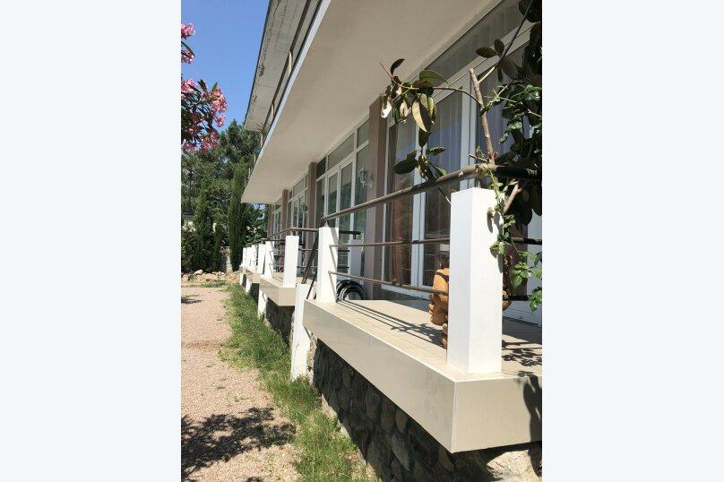 """Гостевой дом """"Владислава"""", Горная улица, 6 на 8 комнат - Фотография 21"""