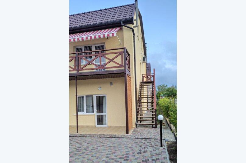 """Гостевой дом """"Таурика"""", Подгорная улица, 16А на 6 комнат - Фотография 3"""