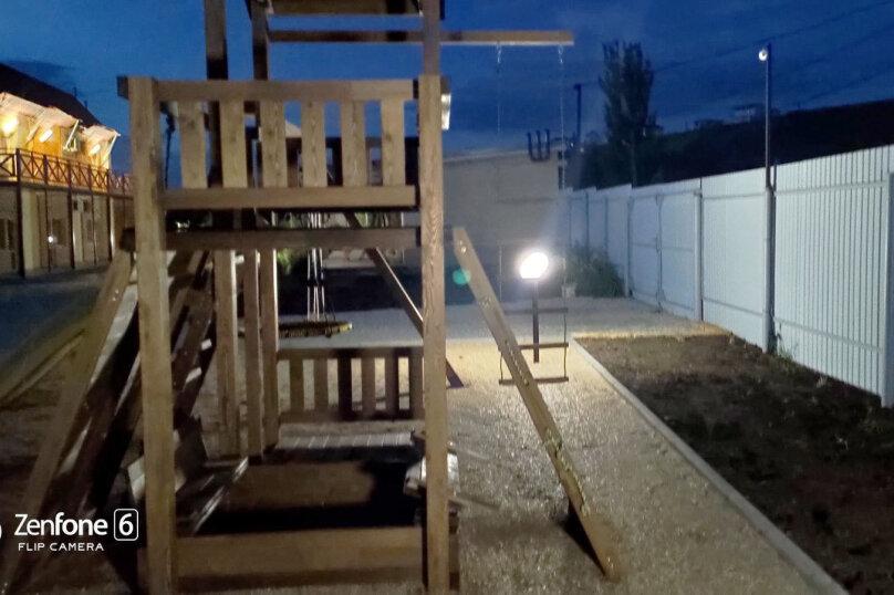 """Гостевой дом """"Таурика"""", Подгорная улица, 16А на 6 комнат - Фотография 8"""
