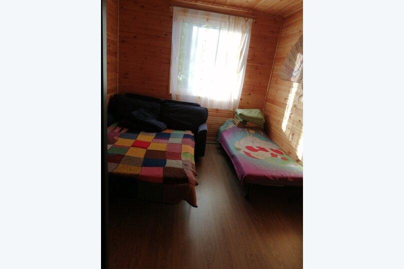 Дом, 50 кв.м. на 4 человека, 2 спальни, Дачная, 15, Лахденпохья - Фотография 19
