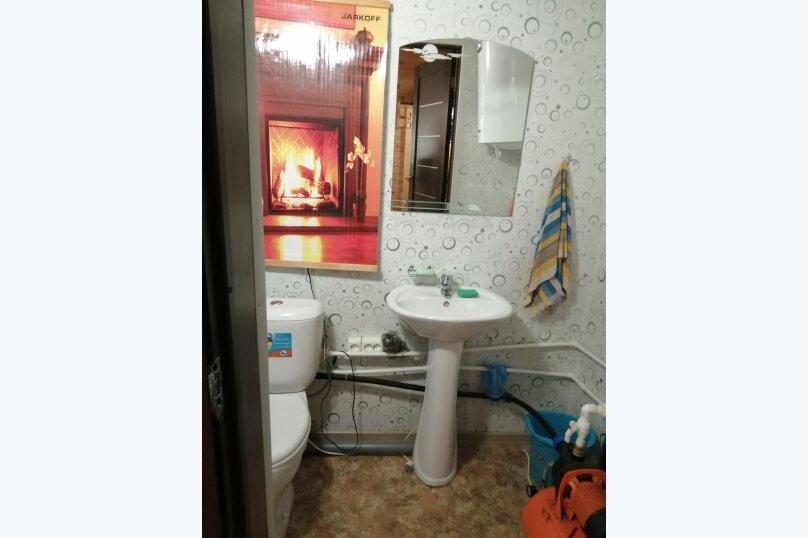 Дом, 50 кв.м. на 4 человека, 2 спальни, Дачная, 15, Лахденпохья - Фотография 21