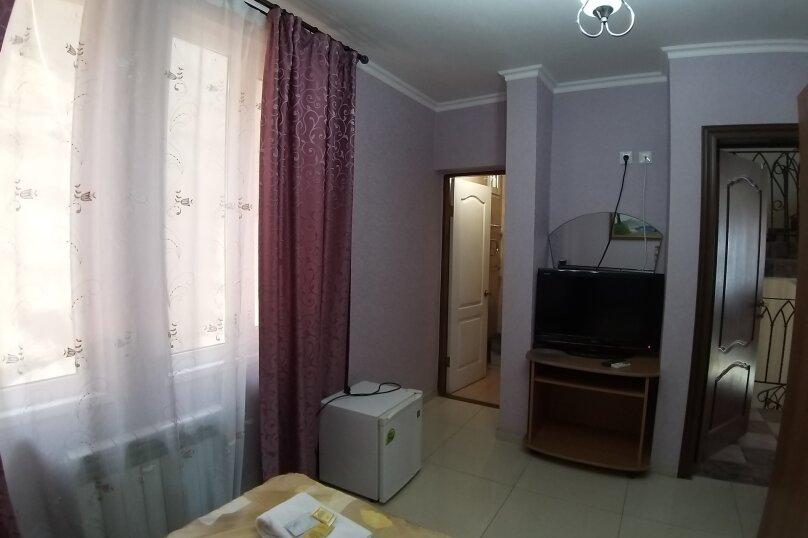 Стандартный двухместный номер, улица Чкалова, 62, Адлер - Фотография 5