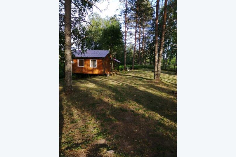 Дом, 50 кв.м. на 4 человека, 2 спальни, Дачная, 15, Лахденпохья - Фотография 23