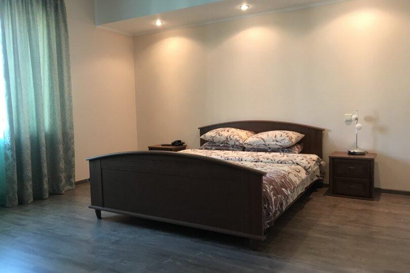 Люкс с одной спальней, Лазурная , 26, Отрадное, Ялта - Фотография 1