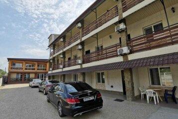 Отель «МИКО», Курская улица, 25 на 26 номеров - Фотография 1
