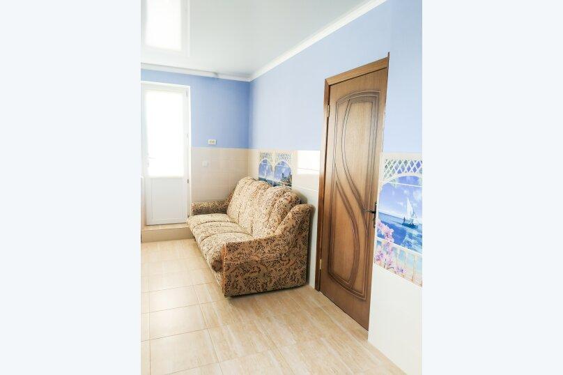 Отдельная комната, улица 40 лет Победы, 48, Береговое, Феодосия - Фотография 10