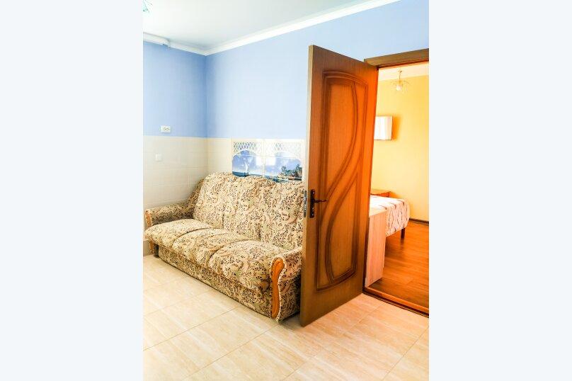 Отдельная комната, улица 40 лет Победы, 48, Береговое, Феодосия - Фотография 11