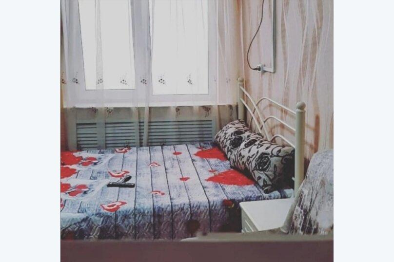 2-комн. квартира, 45 кв.м. на 4 человека, Пионерская улица, 47, Сочи - Фотография 2
