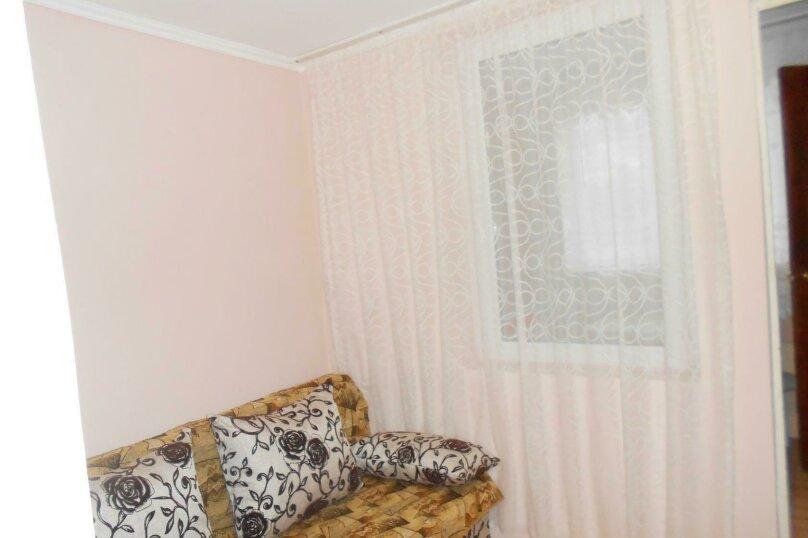 2-комн. квартира, 45 кв.м. на 4 человека, Пионерская улица, 47, Сочи - Фотография 5
