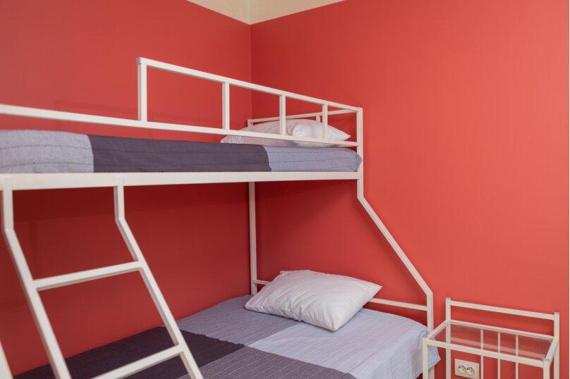 """Гостевой дом """"Заозёрный"""", Ясная улица, 32 на 27 комнат - Фотография 249"""
