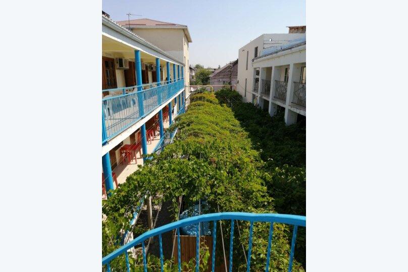 """Мини-отель """" У моря"""", Песчаная улица, 9 на 70 номеров - Фотография 11"""