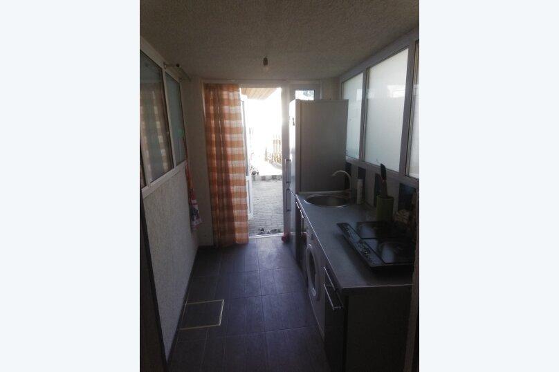 Дом, 40 кв.м. на 3 человека, 1 спальня, переулок Голикова, 6, Евпатория - Фотография 2