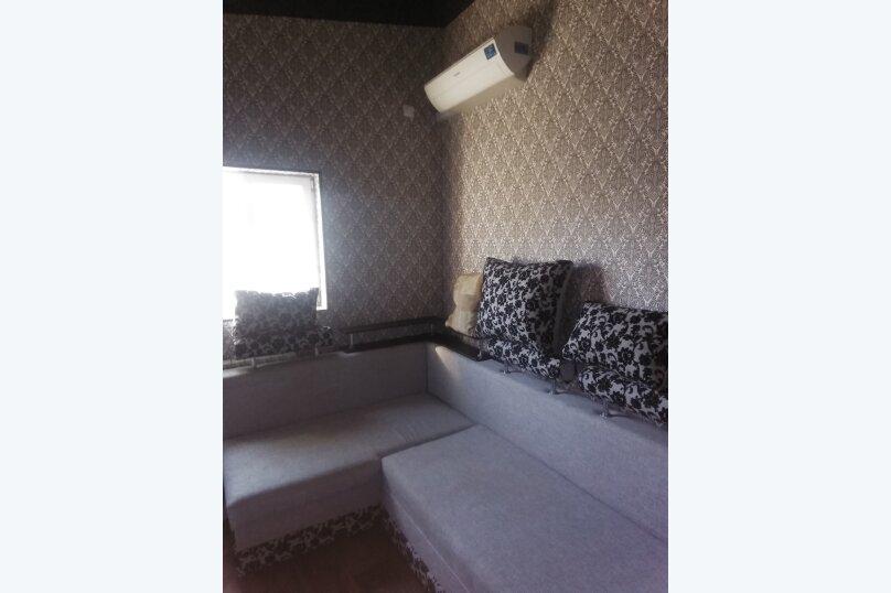 Дом, 40 кв.м. на 3 человека, 1 спальня, переулок Голикова, 6, Евпатория - Фотография 3