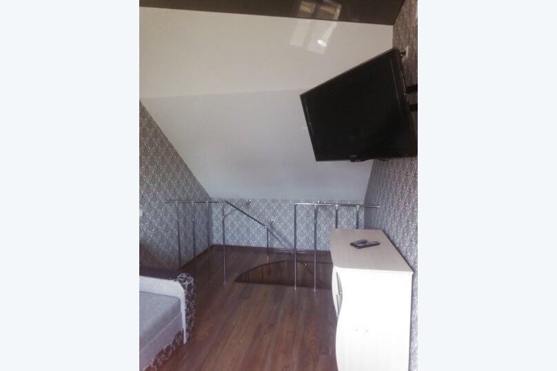 Дом, 40 кв.м. на 3 человека, 1 спальня, переулок Голикова, 6, Евпатория - Фотография 1
