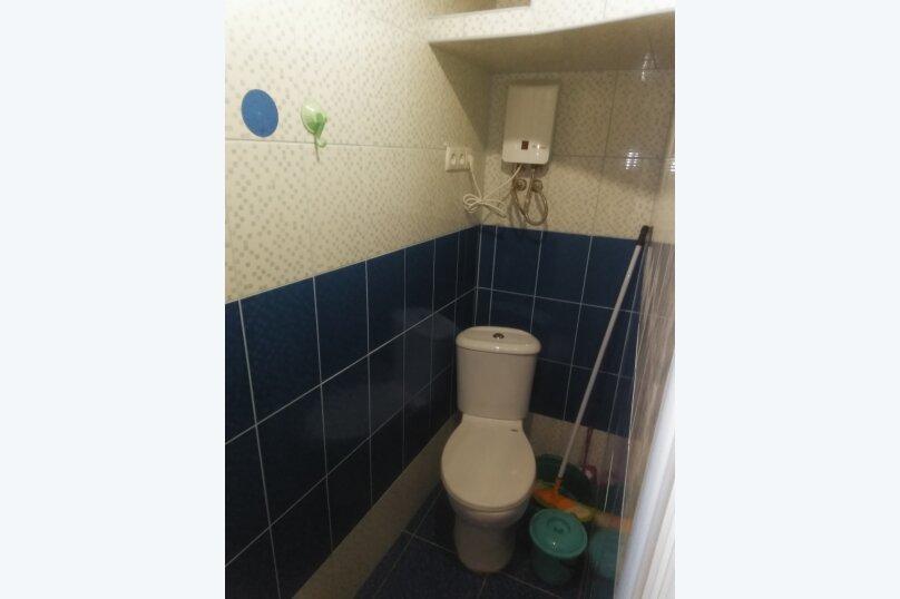 Дом, 40 кв.м. на 3 человека, 1 спальня, переулок Голикова, 6, Евпатория - Фотография 4