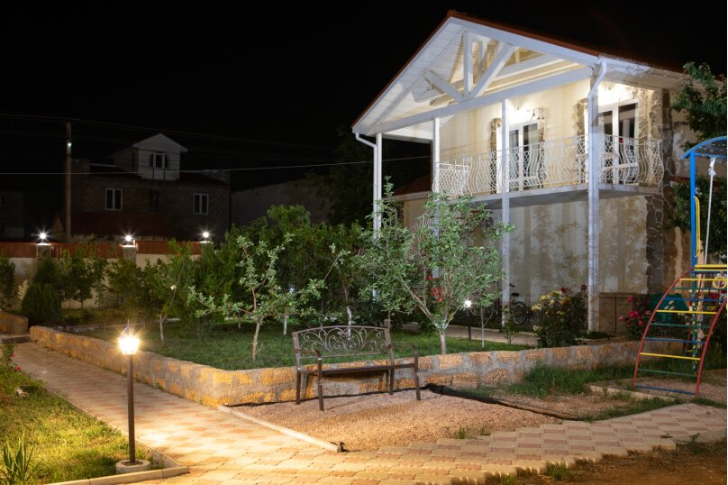 """Гостевой дом """"Заозёрный"""", Ясная улица, 32 на 27 комнат - Фотография 133"""