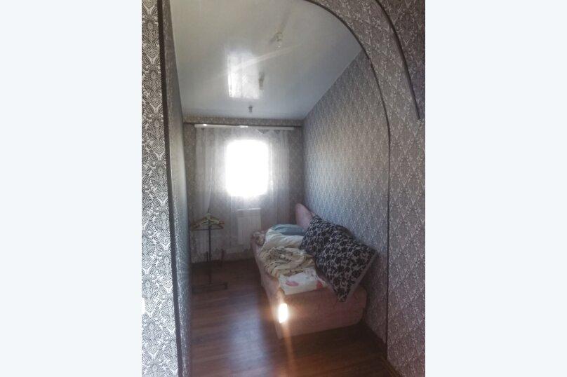 Дом, 40 кв.м. на 3 человека, 1 спальня, переулок Голикова, 6, Евпатория - Фотография 6