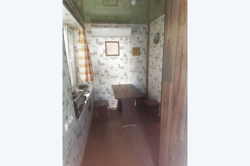 Дом, 40 кв.м. на 3 человека, 1 спальня, переулок Голикова, 6, Евпатория - Фотография 8