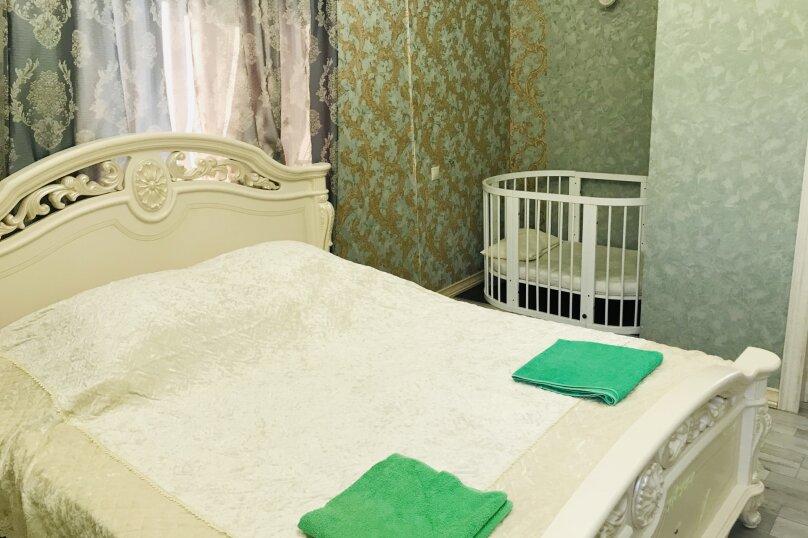 Дом, 55 кв.м. на 5 человек, 2 спальни, Ленинградская улица, 41/1, Дагомыс - Фотография 38