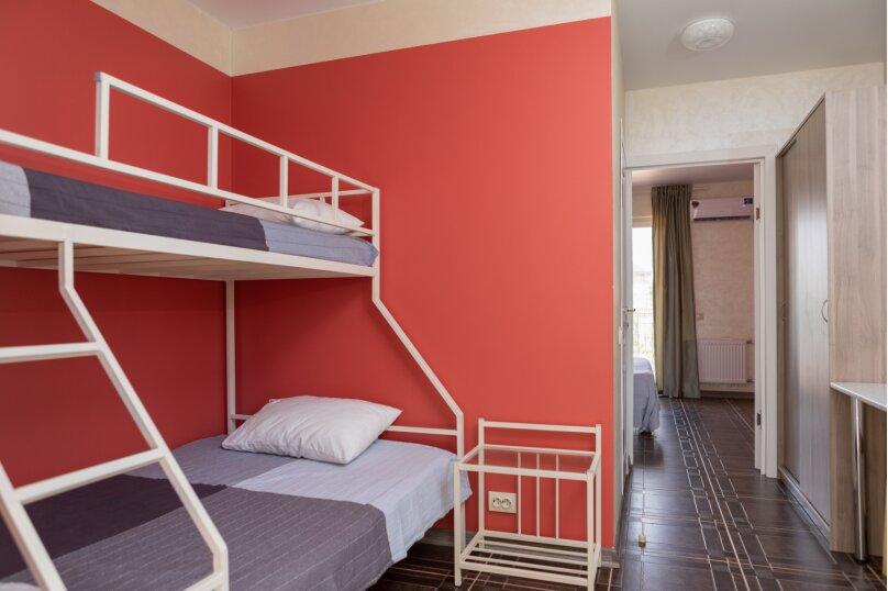 """Гостевой дом """"Заозёрный"""", Ясная улица, 32 на 27 комнат - Фотография 255"""