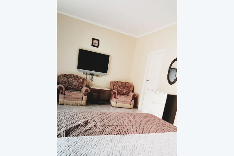 """Гостевой дом """"Бриз"""", Мартовская улица, 29 на 8 комнат - Фотография 44"""