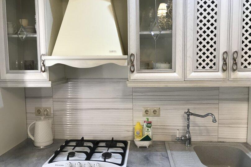 Дом, 55 кв.м. на 5 человек, 2 спальни, Ленинградская улица, 41/1, Дагомыс - Фотография 52