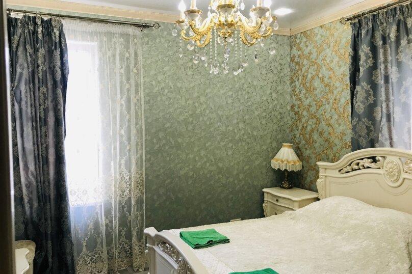 Дом, 55 кв.м. на 5 человек, 2 спальни, Ленинградская улица, 41/1, Дагомыс - Фотография 55