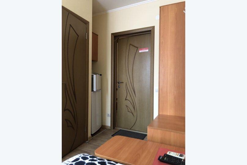 Двухместный (одна из кроватей 1,2м), Красногвардейская улица, 59, Геленджик - Фотография 4