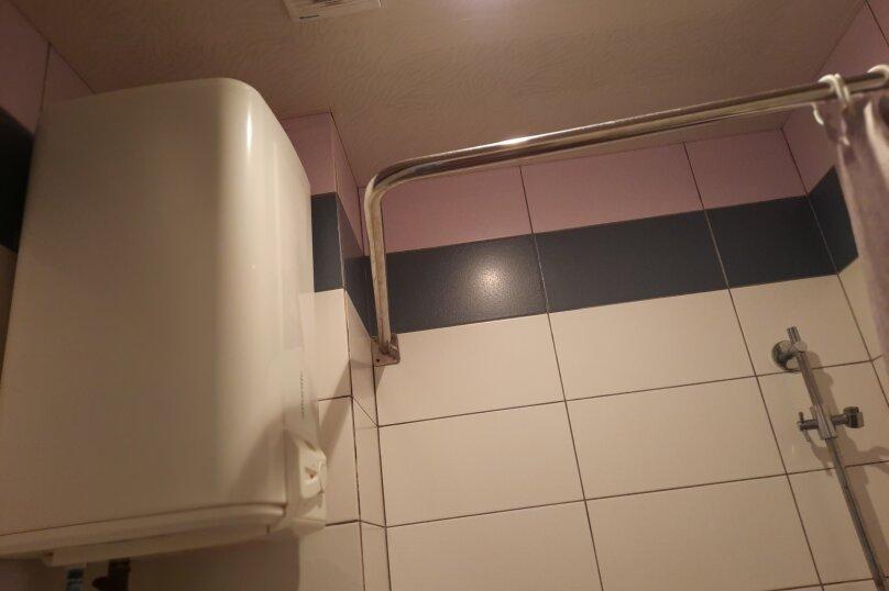 1-комн. квартира, 18 кв.м. на 2 человека, улица Рыбацкий Причал, 6, Севастополь - Фотография 10