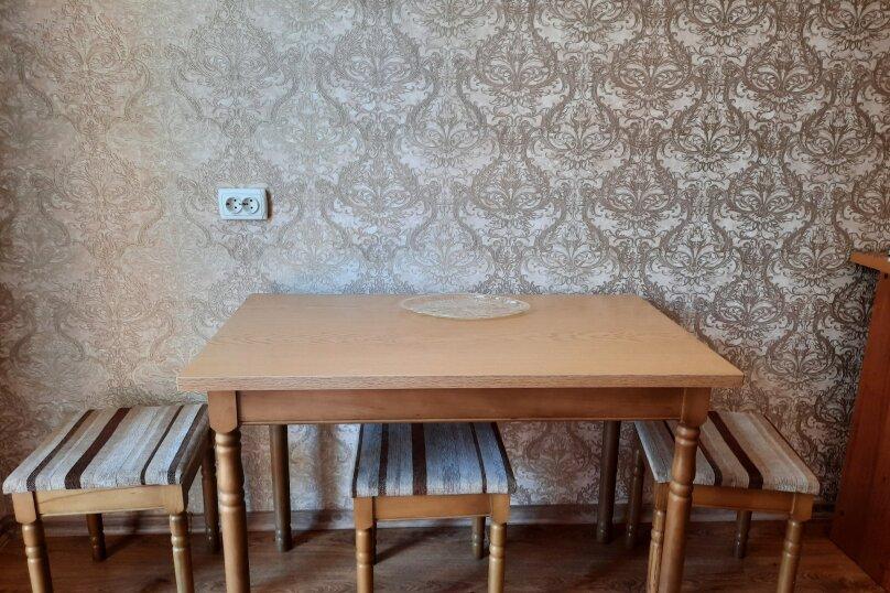 1-комн. квартира, 18 кв.м. на 2 человека, улица Рыбацкий Причал, 6, Севастополь - Фотография 12