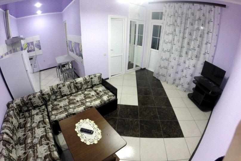 Отдельная комната, Изумрудная улица, 34, Адлер - Фотография 1