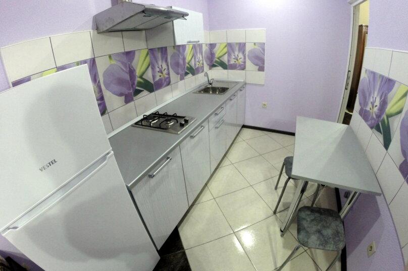 """Гостевой дом """"Planeta MOV"""", Изумрудная улица, 34 на 16 комнат - Фотография 35"""