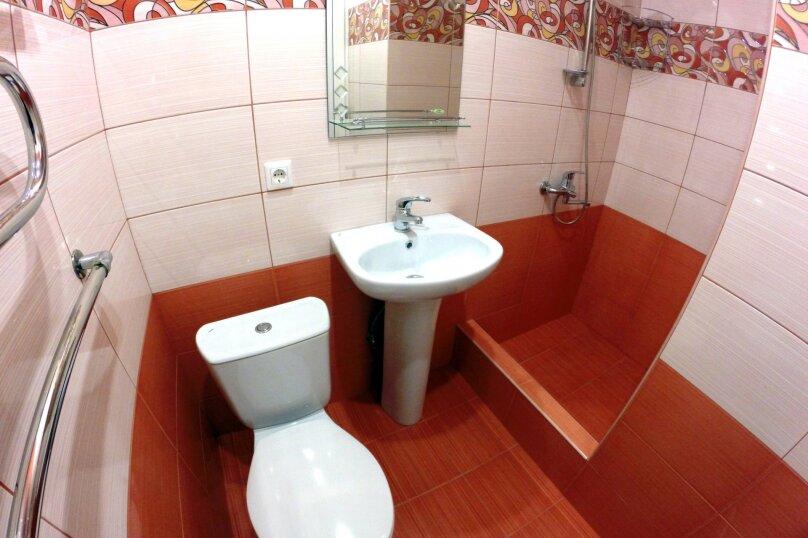 """Гостевой дом """"Planeta MOV"""", Изумрудная улица, 34 на 16 комнат - Фотография 40"""