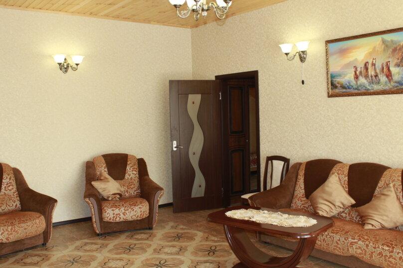 """Гостевой дом """"Planeta MOV"""", Изумрудная улица, 34 на 16 комнат - Фотография 17"""