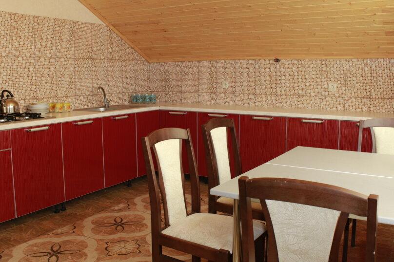 """Гостевой дом """"Planeta MOV"""", Изумрудная улица, 34 на 16 комнат - Фотография 20"""