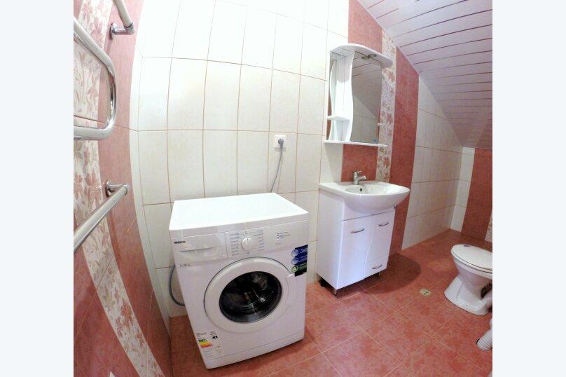 """Гостевой дом """"Planeta MOV"""", Изумрудная улица, 34 на 16 комнат - Фотография 25"""
